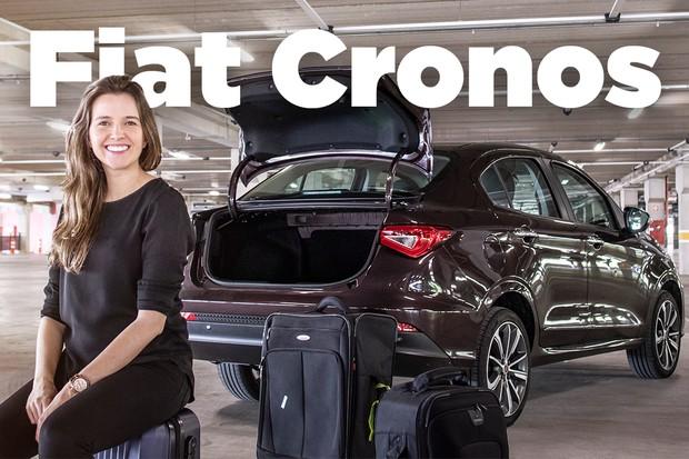 Vídeo: Fiat Cronos (home) (Foto: Autoesporte)