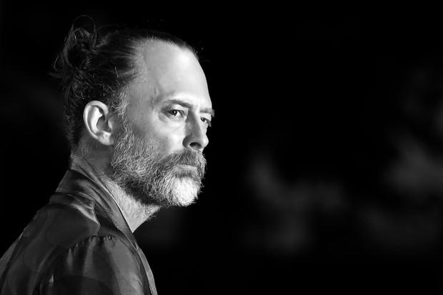 Thom Yorke (Foto: Getty Images)