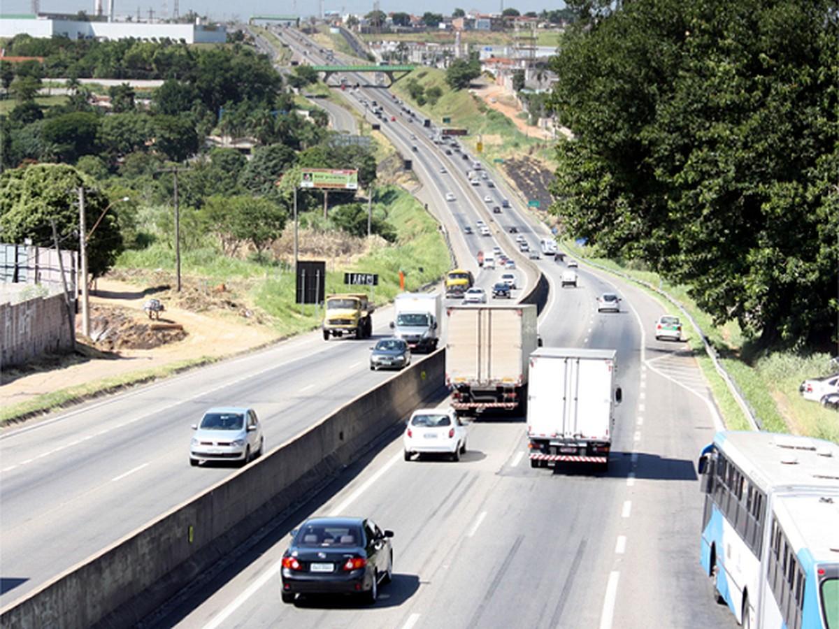 Rodovia Santos Dumont tem trechos bloqueados em Campinas e Indaiatuba; veja locais