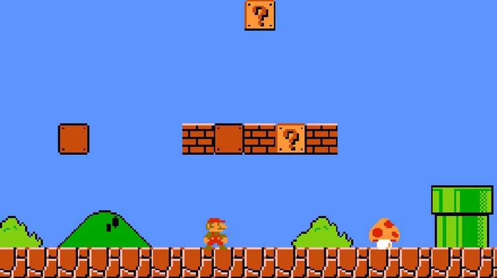 Lista traz os Jogos de Super Mario Bros. mais icônicos   Jogos de ...
