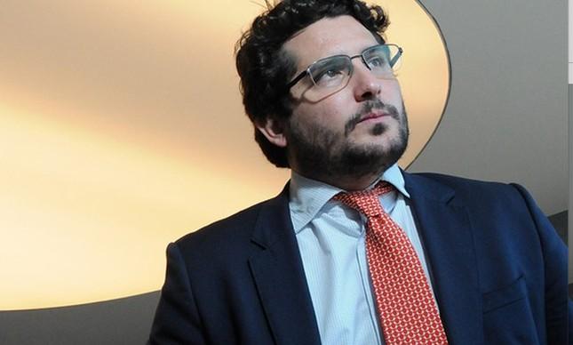 Pedro Guimarães, sócio da Rubicon Partners, que representa os investidores chineses no Brasil