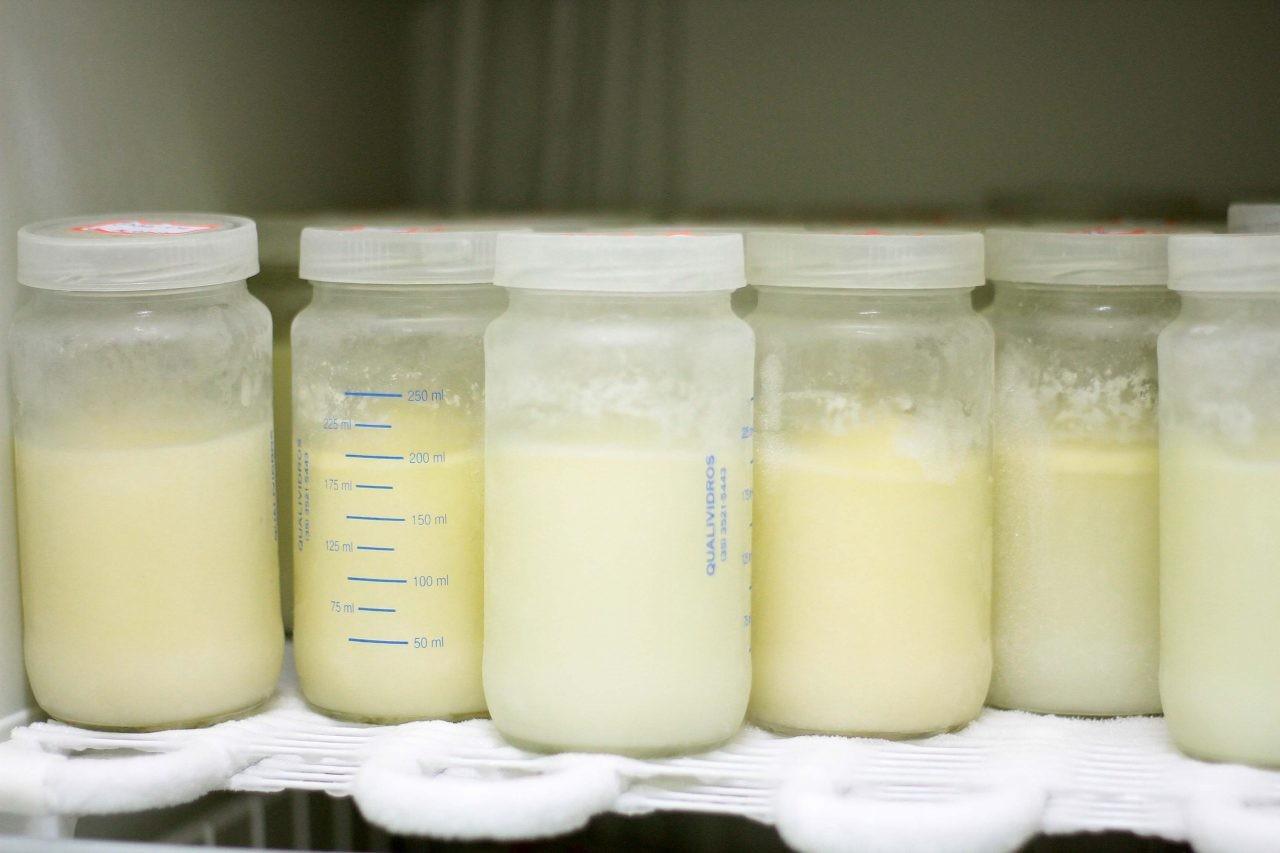 Pandemia do coronavírus afeta  bancos de leite materno em SC; veja os locais de doações
