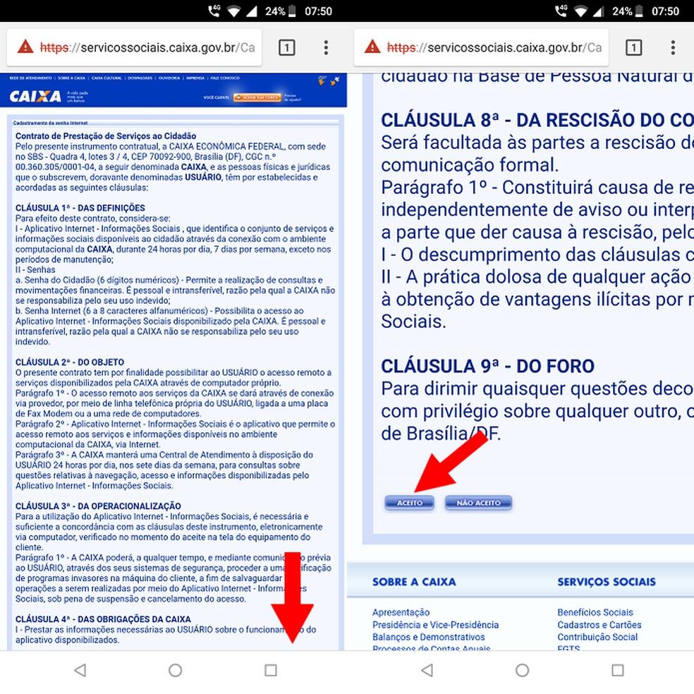 img-2 Como consultar o saldo do PIS 2018 pelo celular