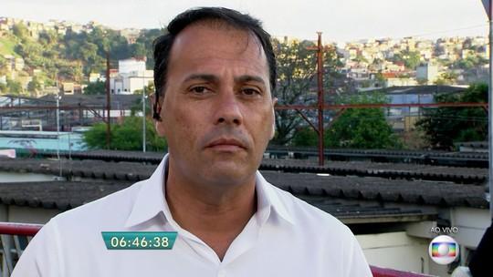 Jacomussi diz que vai trabalhar por novo terminal de ônibus em Mauá