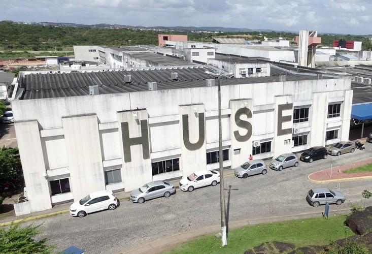 Publicado decreto que troca nome do Huse para Hospital de Urgência de Sergipe Governador João Alves Filho