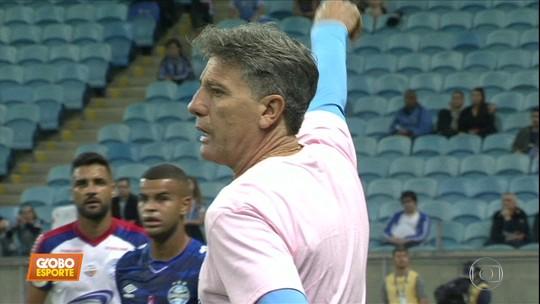 Rodada do Brasileirão tem jogos definidos nos minutos finais