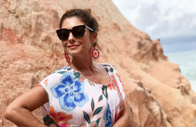 Camilla Guebur (Foto: Divulgação)