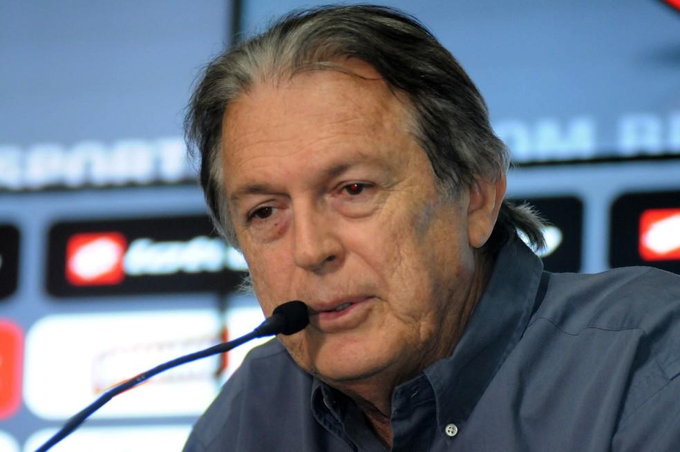 Deputado federal Luciano Bivar (PSL-PE) — Foto: Aldo Carneiro/Pernambuco Press