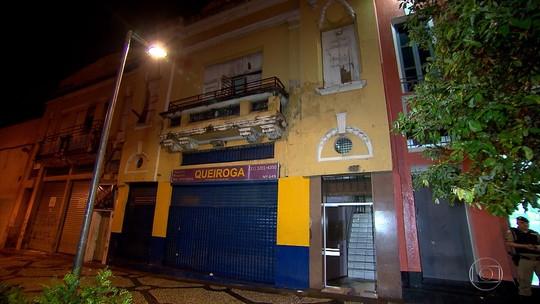 Trio é perseguido e baleado por atirador em Belo Horizonte