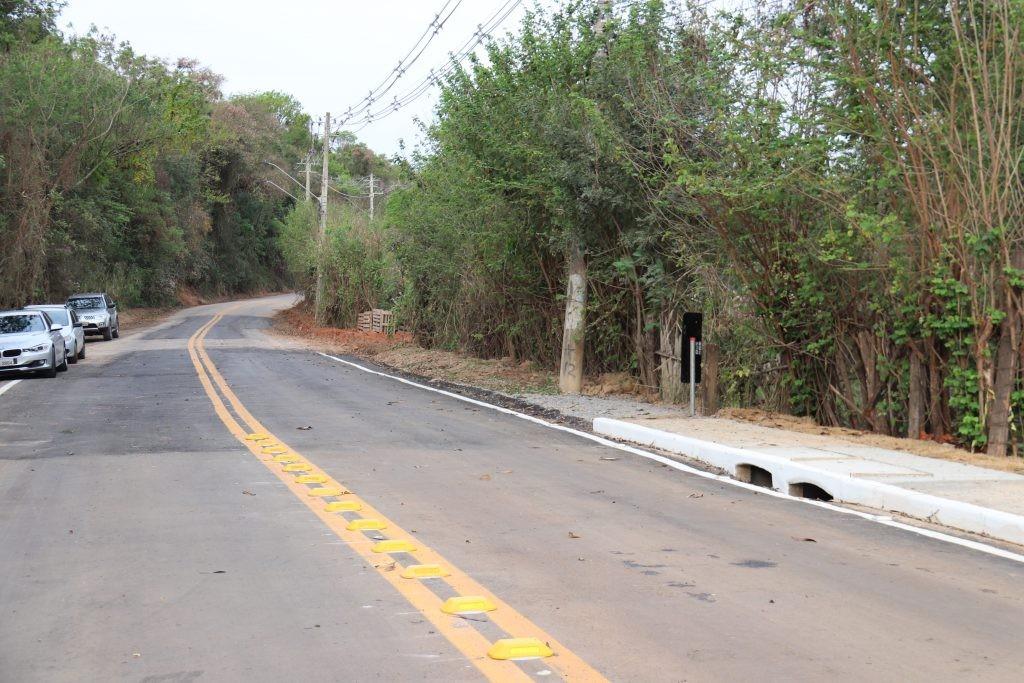 Prefeitura inaugura nova ponte de acesso entre Sorocaba e Araçoiaba da Serra