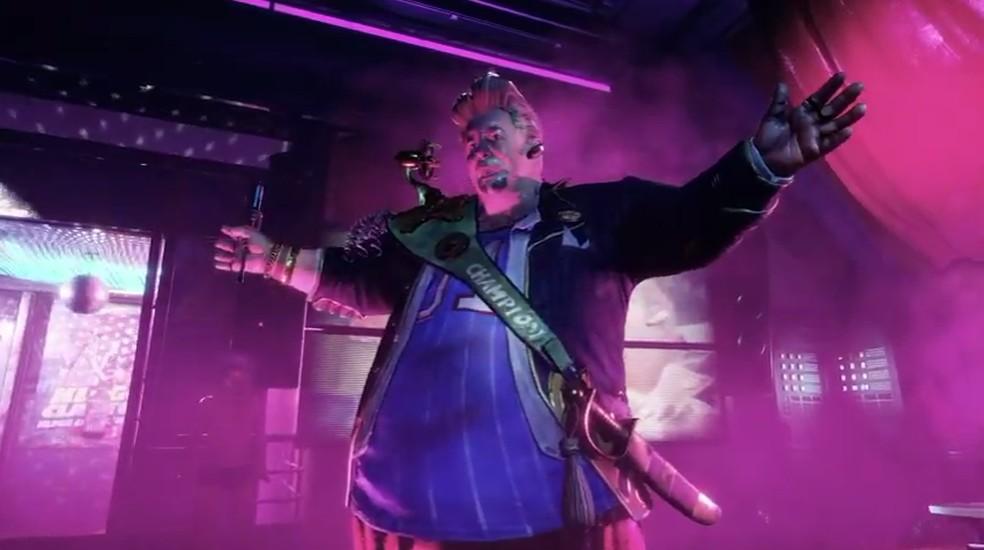 Rage 2 Rise of the Ghosts chega como a primeira expansão para o jogo — Foto: Reprodução/Bethesda