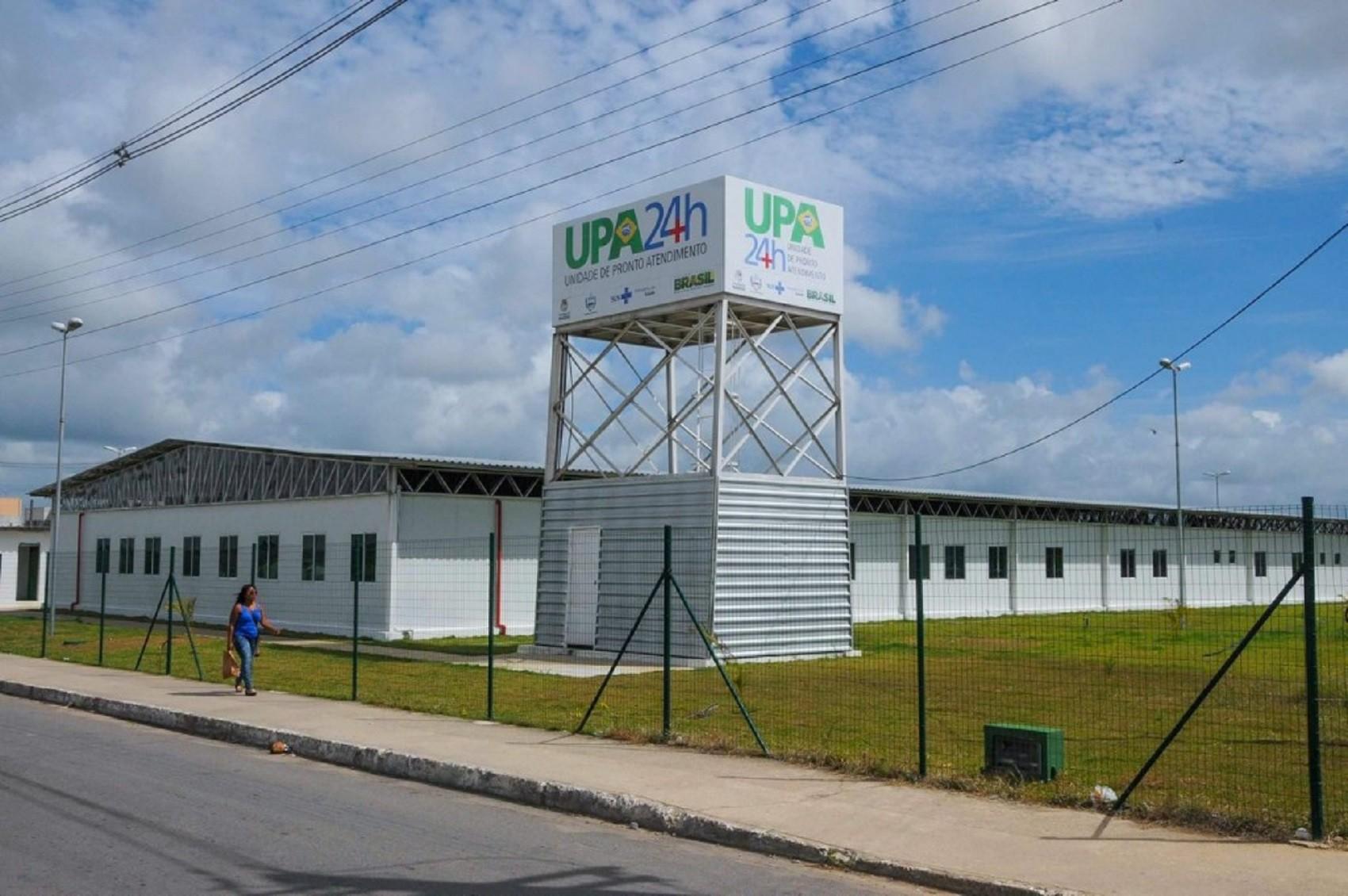 Instituto abre seleção para contratar profissionais para UPAs de Maceió - Notícias - Plantão Diário