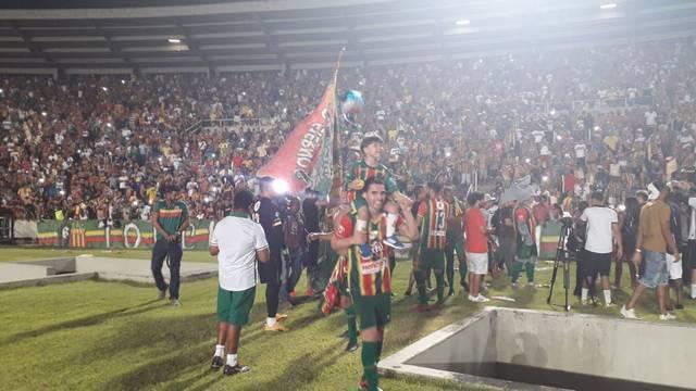 Sampaio x São José-RS