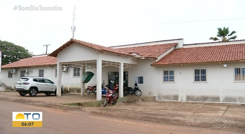 Paciente reclama da falta de psiquiatras no Centro de Atenção Psicossocial em Araguaína
