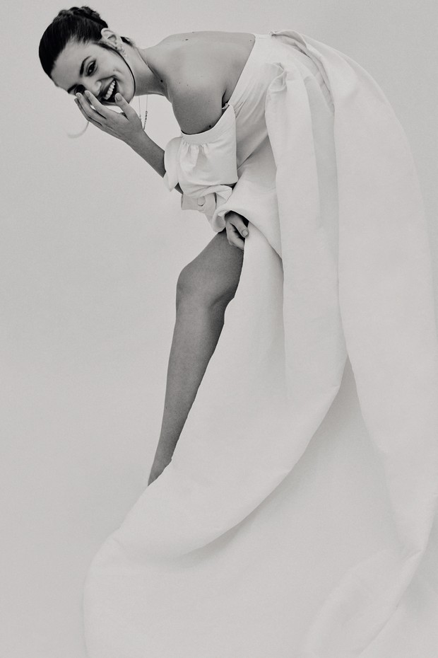 Camila Queiroz (Foto: Rafael Pavarotti)