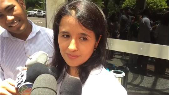 'Choronas e espertas. Parto foi lindo', diz médica de Ivete sobre nascimento de gêmeas na Bahia