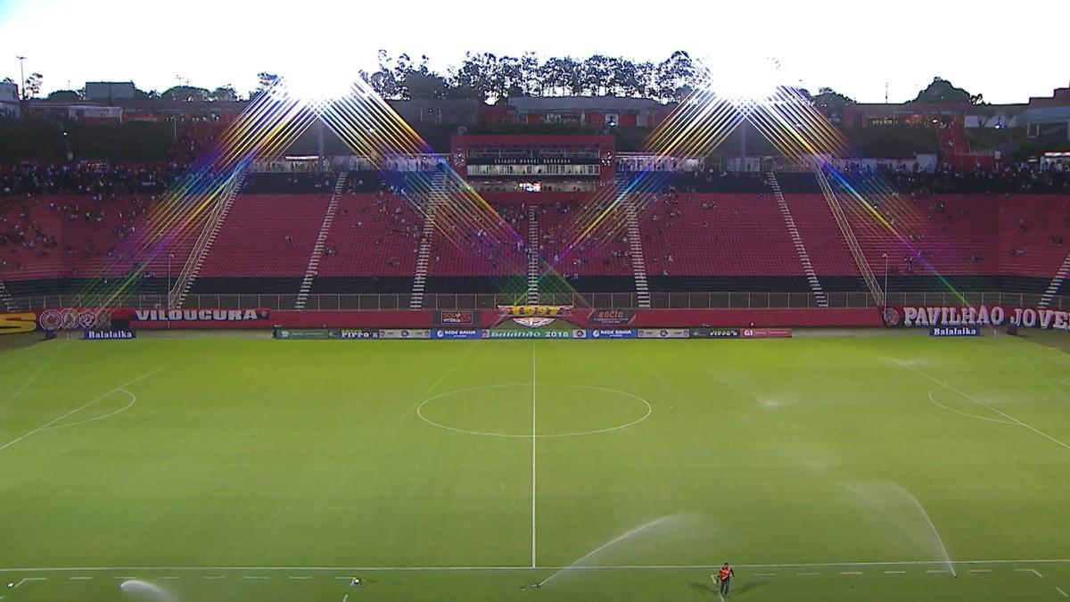 Vitória x Bahia  ingressos à venda nesta sexta  clube fará promoção na  quarta  a16ca31f91eb6