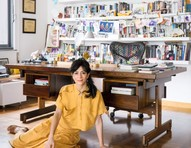 Apego: Marina Person mostra seu item de decoração preferido