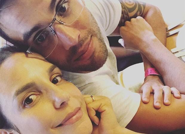 Ivete Sangalo e Daniel Cady (Foto: Instagram/Reprodução)