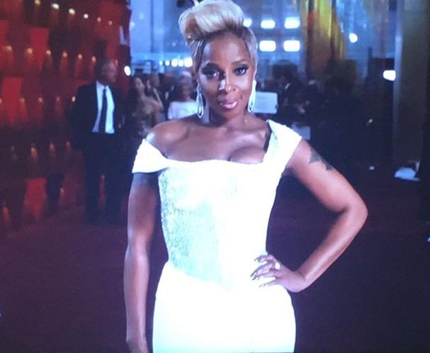 Mary J. Blige (Foto: Reprodução)