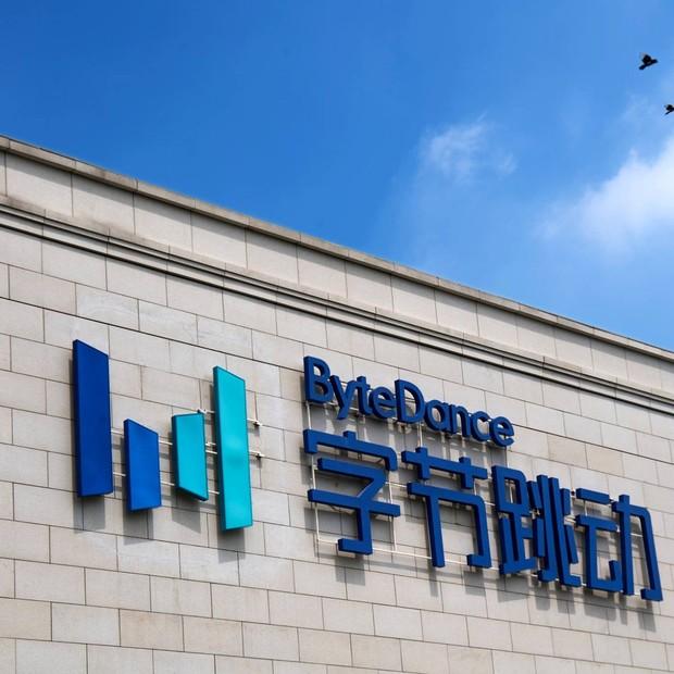 A história da chinesa ByteDance está ligada a uma série de aquisições e expansões estratégicas (Foto: Reprodução/Facebook/ByteDance)
