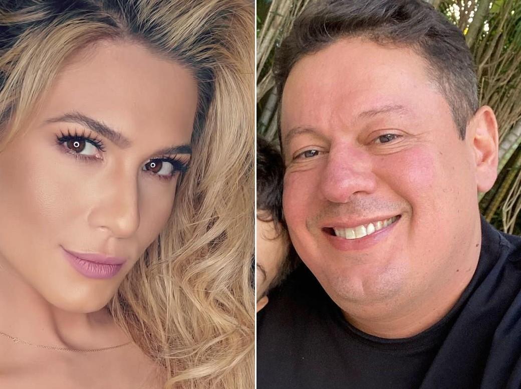 Lívia Andrade vive romance com empresário de Gusttavo Lima - Quem | QUEM  News