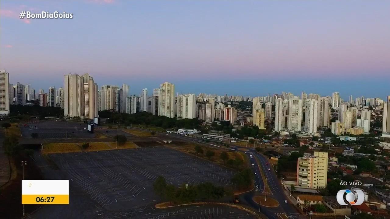 VÍDEOS: Bom Dia Goiás de sexta-feira, 14 de agosto de 2020