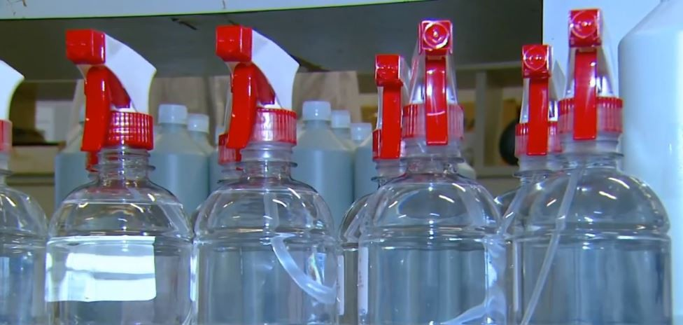 TCE investiga possível sobrepreço em compra de álcool em gel pelo governo de São Paulo