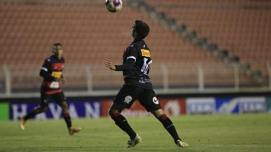 Foto: (Divulgação/Ituano FC)
