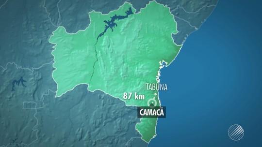 Quatro homens são presos suspeitos de abusar de meninas de 7, 9, 10 e 13 anos na Bahia