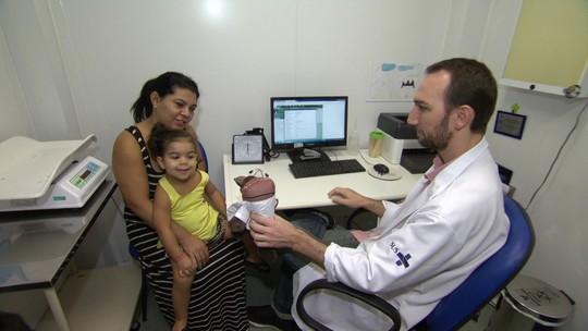 Na estreia da série SOS SUS, conheça uma Unidade Básica de Saúde de referência no país