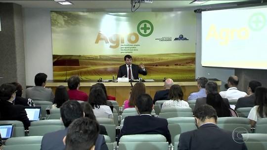 Ministério da Agricultura fecha três frigoríficos investigados em operação