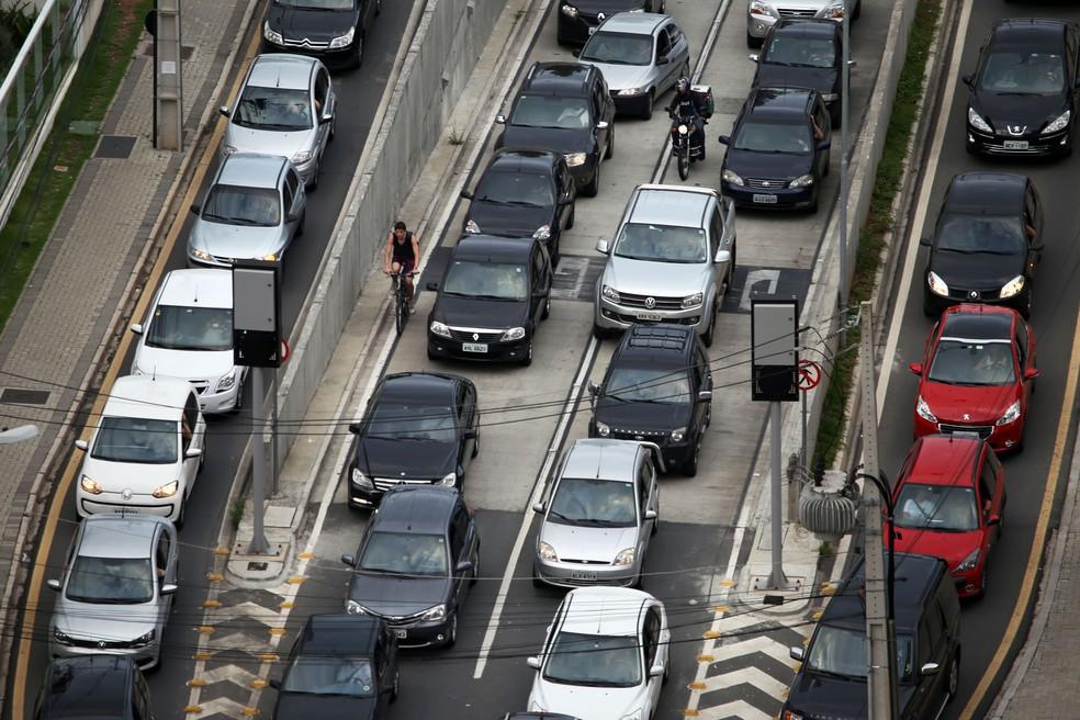 Os contribuintes que pagarem o imposto à vista tem desconto de 3%. — Foto: Divulgação/AEN