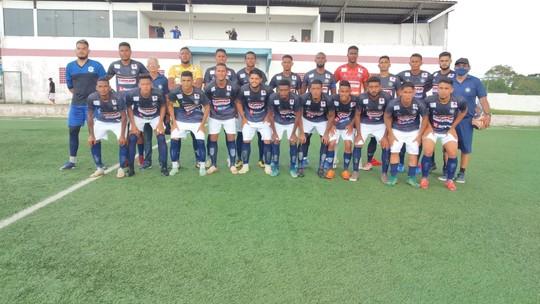 Foto: (Elailson Katola/São Francisco FC)