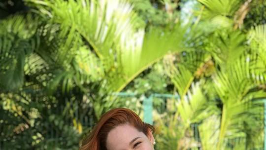Giovanna Rangel revela se acredita na redenção de sua personagem em 'Malhação'