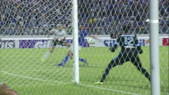 Melhores momentos: CSA 0 x 0 Grêmio pela 12ª rodada do Brasileirão 2019