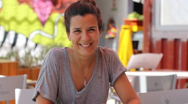 Mariana Duarte, do Village Underground Lisboa (Foto: Divulgação)