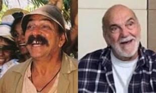 'O Salvador da Pátria' (1989) voltará ao ar no Viva em abril. Lima Duarte foi o protagonista, o ingênuo Sassá Mutema. Aos 90 anos, o ator está escalado para 'Aruanas' | Globo e reprodução