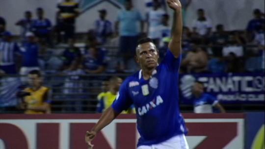 Gol de Walter e força da dupla Niltinho e Celsinho: como o CSA venceu o Sampaio