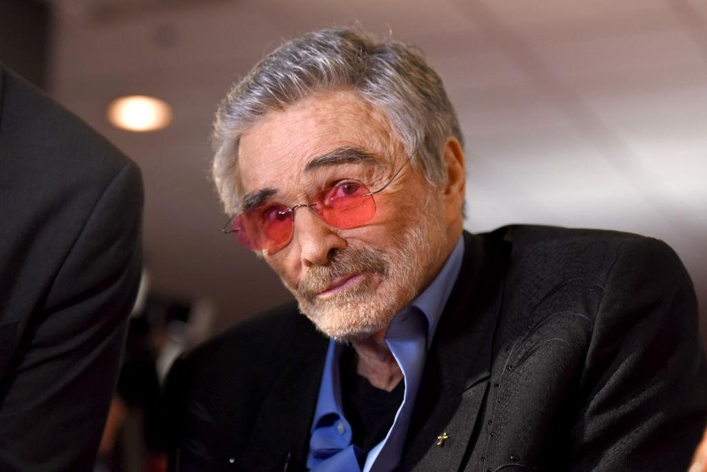 Burt Reynolds (Foto: Getty Images)