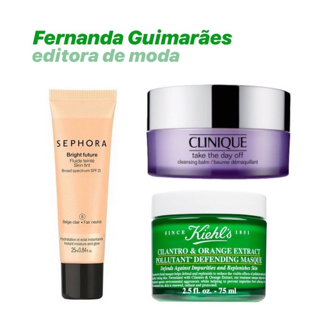 Fernanda Guimarães, Beauty Tudo 2018 (Foto: Divulgação)