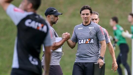 Foto: (Bruno Cantini/Atlético-MG)