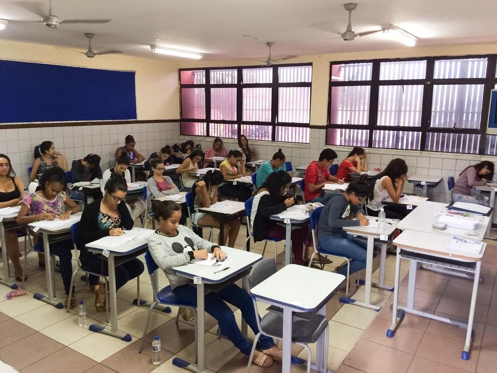 Uefs (Foto: Divulgação)
