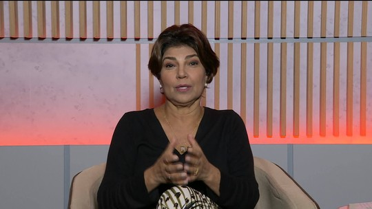 'Governo precisa de unidade para poder organizar a base', diz Cristiana Lôbo