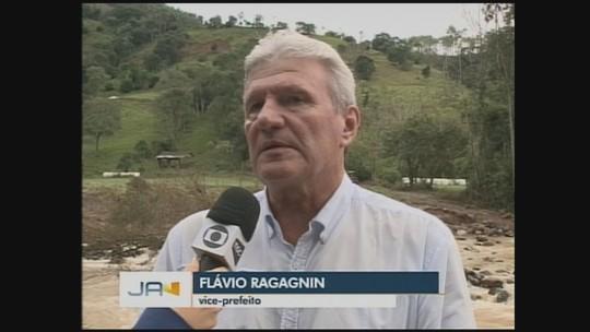 Por causa da chuva, prefeitura de Seara decreta situação de emergência