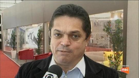 Deputado federal João Rodrigues é solto após liminar do STJ