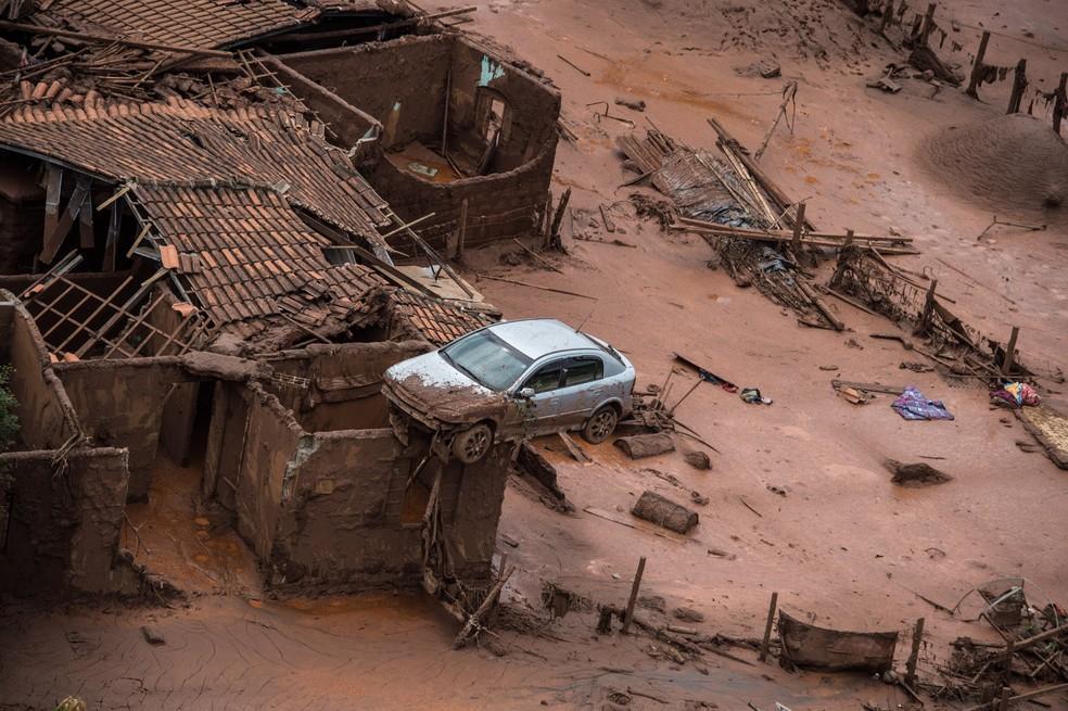 Samarco: mais tempo para entregar plano de reparação de tragédia em Mariana