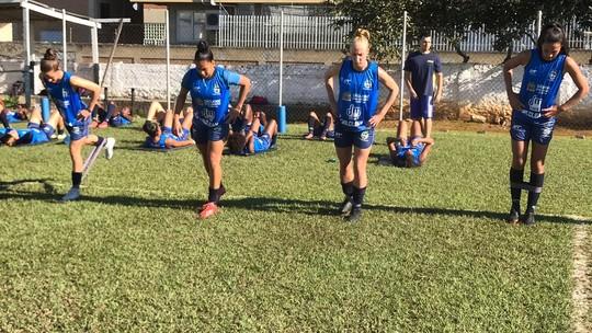 Foto: (Gabriel Dantas / São José Futebol Feminino)