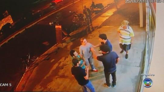 Polícia conclui inquérito de motorista que atropelou comerciante durante confusão em bar