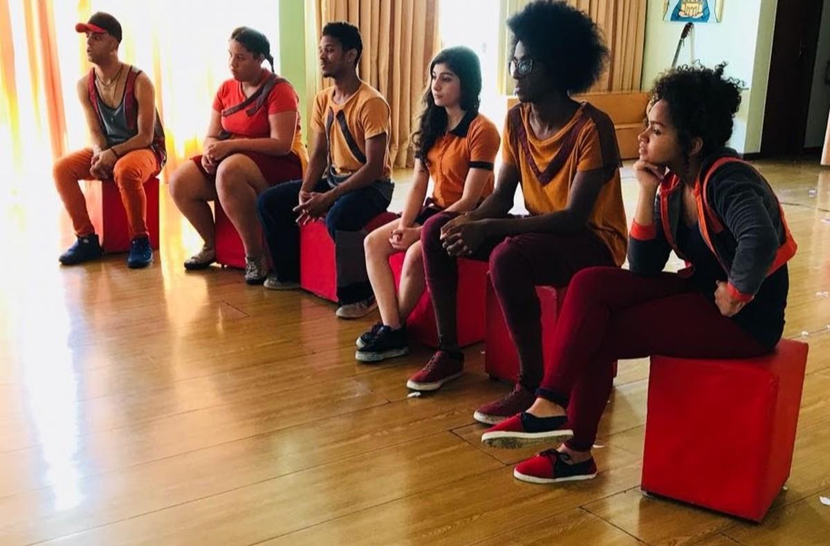 Espetáculo 'Vida Perfeita' é atração para jovens no Centro Cultural de Mogi no domingo